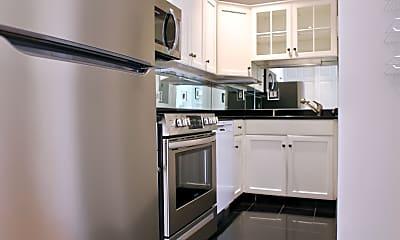 Kitchen, 398 Marlborough St, 1