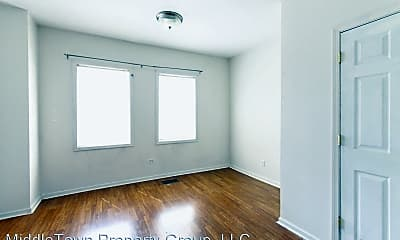 Bedroom, 118 N Martin St, 0