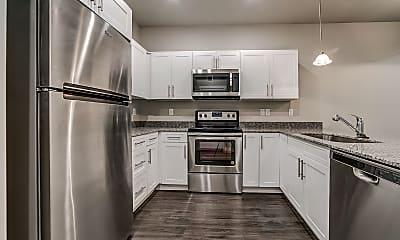 Kitchen, 266 N 590 E, 1