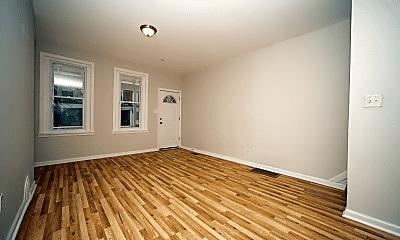Living Room, 5534 Bloyd St, 0