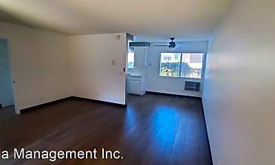 Living Room, 9574 Live Oak Avenue, 1