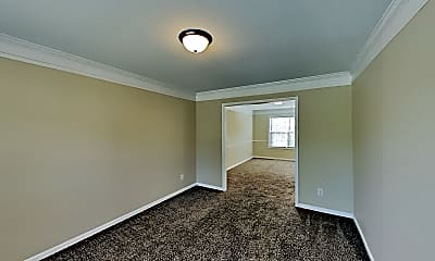 Bedroom, 5516 Raccoon Hollow, 1