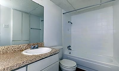 Bathroom, Agave at Willow Creek, 2