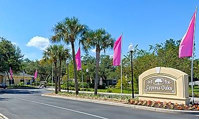 Cypress Oaks, 2