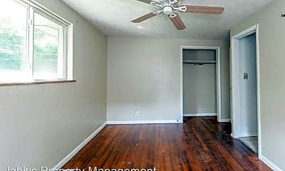 Bedroom, 103 Northshore Blvd, 2