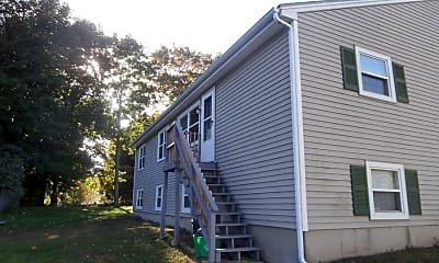 Building, 2 Hancock St, 1