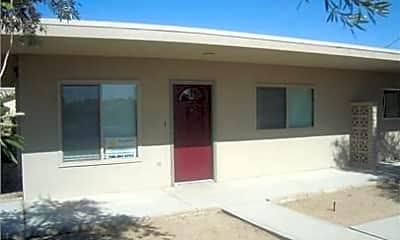 Building, 73636 Cactus Dr C, 1
