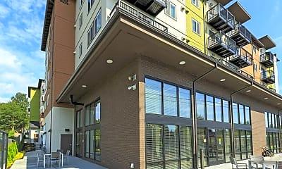 Building, The Reserve at Everett Senior Living, 0