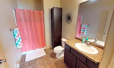 Bathroom, 3241 8th St NE, 2