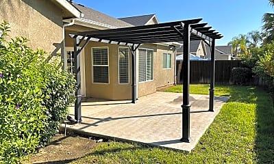 Bedroom, 636 Everglade Ave, 2