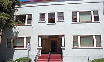 Building, 2119 Hearst Ave, 0