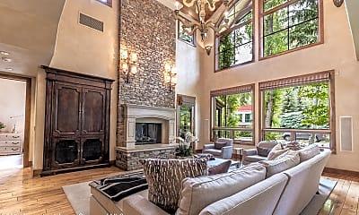 Living Room, 616 W Hopkins Ave, 0