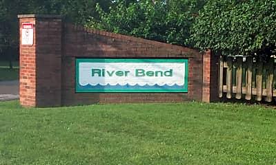 River Bend Apartments, 1