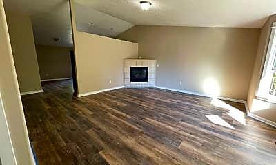 Living Room, 4023 Spring Ave NE, 1