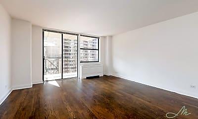 Living Room, 330 E 39th St 7P, 0