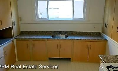 Kitchen, 526 43rd St, 1