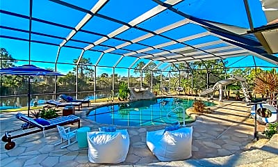 Pool, 2906 NW 26th St, 1