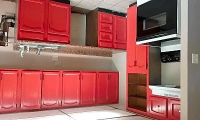Kitchen, 6746 Harshmanville Rd, 2