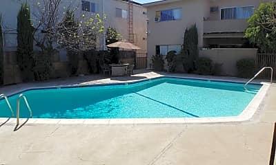 Pool, 5433 Sepulveda Blvd, 1