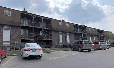 Washita Club Apartments, 0