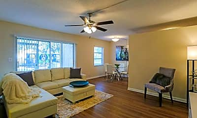 Living Room, Vibe at Gateway, 1