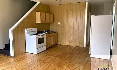 Kitchen, 831 Vine St, 0