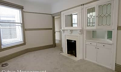 Bedroom, 1280 Union St, 1