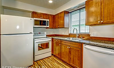 Kitchen, 1414 22nd St, 1