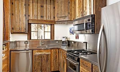 Kitchen, 570 Spruce St, 1