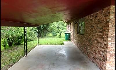 Patio / Deck, 5502 Sonora Dr, 2
