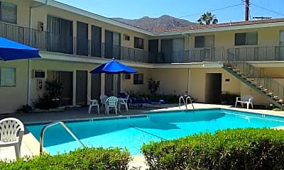 Pool, 3120 W Riverside Dr, 0