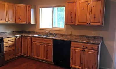 Kitchen, 1350 8th Ave, 1
