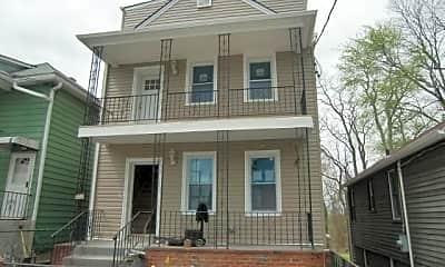 Building, 84 Howard St, 0