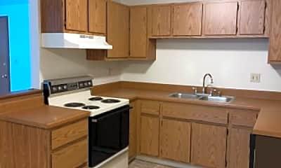 Kitchen, 1704 Western Ave, 1