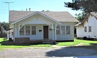 Building, 620 N Bradley St, 0