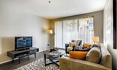 Living Room, Avanti, 1