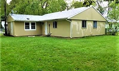 Building, 1109 Austin Dr, 2