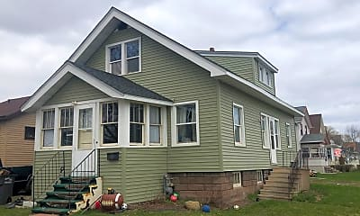 Building, 402 N 38th Ave W, 0