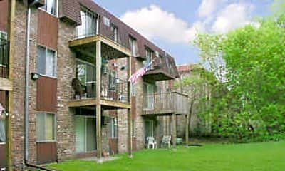 Amberwood Place Apartments, 0