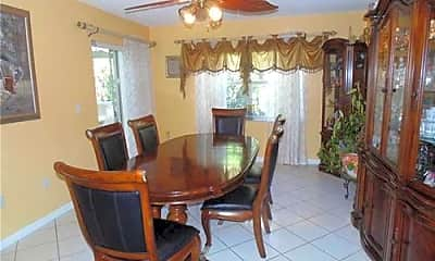 Dining Room, 245 NW 118th Dr, 0