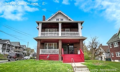 Building, 3465 Greenlawn Ave, 0