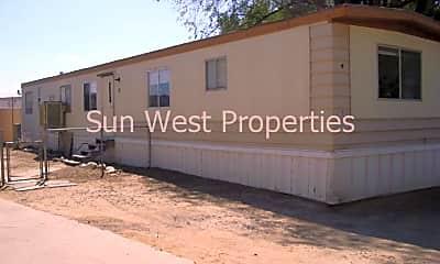 Building, 1310 Sanchez Ln, 0