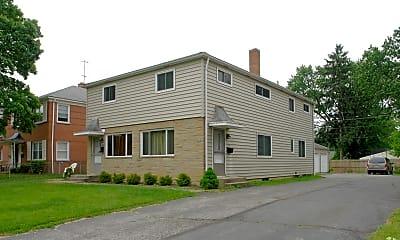 Building, 193 Highfield Dr, 0