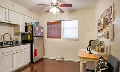 Kitchen, 5520 W Lawrence Ave, 1
