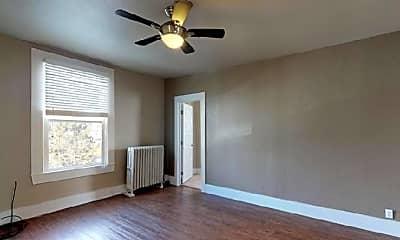 Bedroom, 90 N Washington St, 2