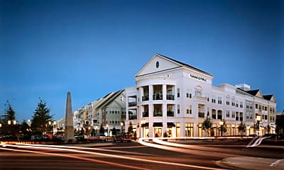 Building, The Apartments at Birkdale Village, 0