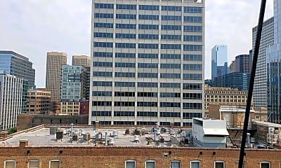 Building, 420 S Clinton St 803, 2