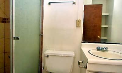 Bathroom, 106 S Homer St, 2