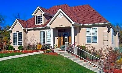 Falcon Falls Apartments & Homes, 0