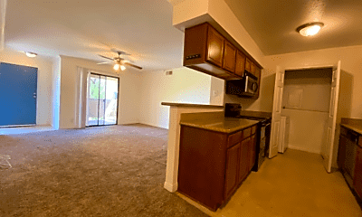 Kitchen, 3135 S Mojave Rd, 1